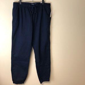 NWT Men's Old Navy Joggers Pants XL